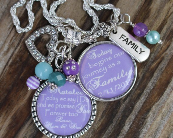 Wedding Gifts For Stepmom: Step Daughter Gift Wedding Gift Stepdaughter Wedding Gift Step