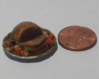 1:12 Scale Pot Roast