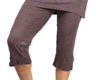 M167 Skirted Yoga Pant