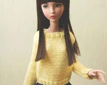 BJD clothes SD Lillycat Sweater for Ellana and Lyse