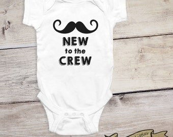 Baby Boy Coming Home Outfit Newborn Gift Baby Announcement Shirt Baby Boy Onesie® Announcement