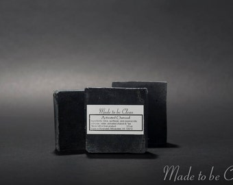 Activated Charcoal Duo Pack