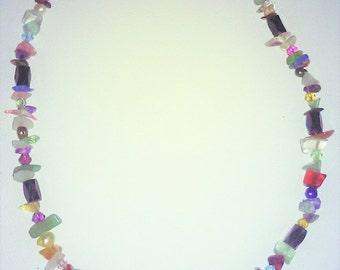 Mystique Necklace