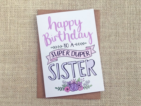 happy birthday hand lettering happy birthday birthday card lettering 22082 | il 570xN.1249924083 desm