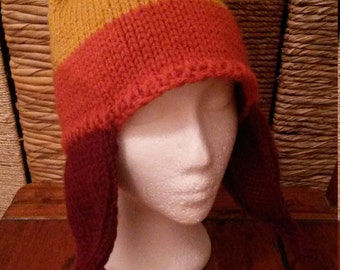 Firefly Inspired Bobble Hat