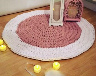 Trapillo collection princess rug / / trapillo carpet princess collection