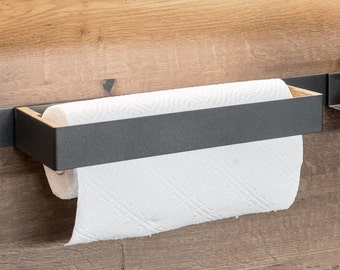 Magnet-Küchenrollenhalter