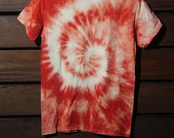 Red Spiral (Adult Small)