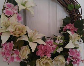 14inch Grapevine Wreath