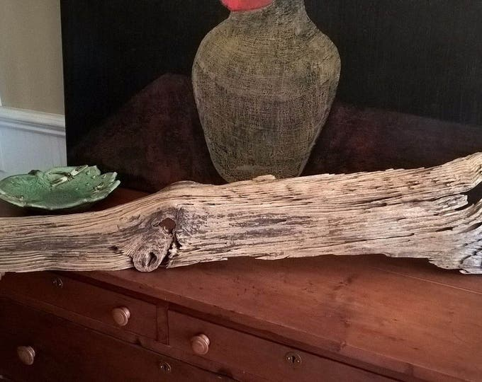 Pine Drift Wood Plank Rustic Driftwood Board Wall Hanging Mantle 800