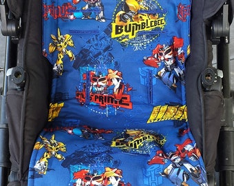 Ready To Post Transformers Universal Pram Liner - Great Baby Shower Gift