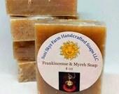 Frankincense and Myrrh So...