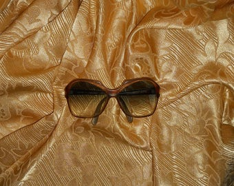 Genuine vintage Lozza sunglasses - frame Italy
