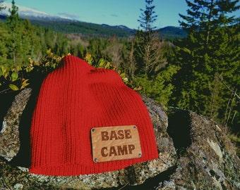 Base Camp Wool Beanie