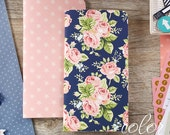 2 Travelers Notebook Inserts - Webster's Color Crush Collection -Notepad Set IV for Dori- Journal your thoughts for your Bible Journalling!