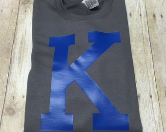 Custom Kentucky Y'all crewneck sweatshirt, Kentucky yall crewneck sweatshirt