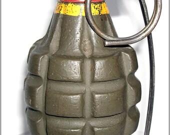 16x24 Poster; Mk 2 Grenade