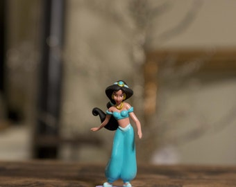 Aladdin Disney Princess Jasmine Ornament
