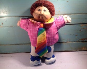 Cabbage patch kids vintage