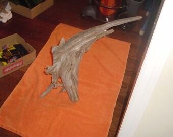 Cedar Heart Natural Sculpture