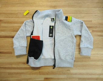 Jacket REC