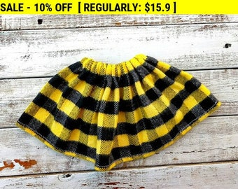 Plaid baby skirt, baby Skirt, Girl toddler, Girl gifts,little girl skirt, Toddler gift, Toddler skirt, Baby gift, Baby girl, Toddler Skirt