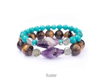 Fosterbracelets