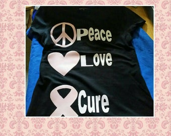 Cancer Awareness Shirt