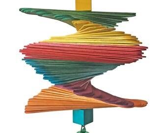 Stix colorful craft sticks
