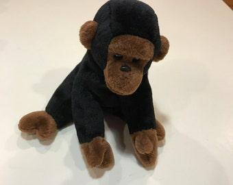 Congo Beanie Baby