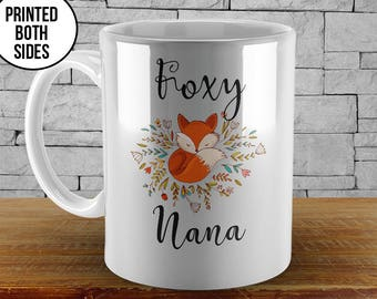 Personalized Nana, Mug for Nana, Gift for Nana, Mothers Day, Nana Quote Mug, Mothers Day Mug, Nana mug, Nana Coffee Mug, Coffee Mug, Nana