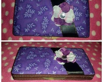 Beautiful wipe case