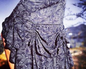 Gipsy skirt Boho skirt