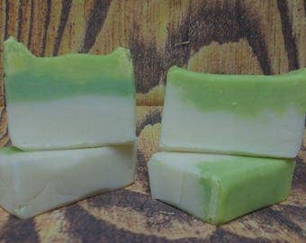 SOAP Party! margarita fragrance