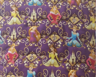 Disney Princesses Quillow