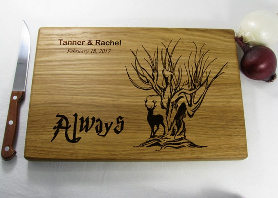 Standard Monetary Wedding Gift: Personalized Wedding Gift Always Harry Potter Wedding Gifts