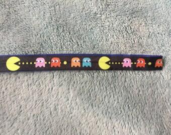 Pacman Ribbon