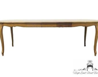 THOMASVILLE Tableau Collection French Provincial Dining Table 701-28