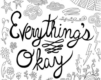 Everything's Okay