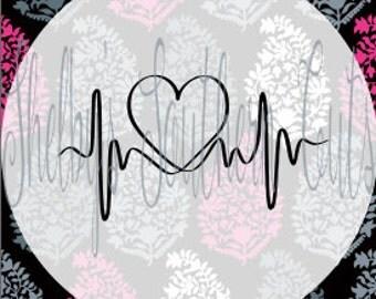 Heartbeat - Heart