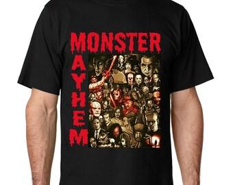 Monster Mayhem Mania