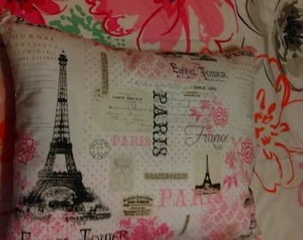 Lost in Paris collection