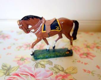 Miniature Horse - Vintage Toy