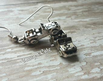Jeep Earrings