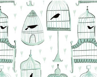 Birdcages from Perch by Dear Stella