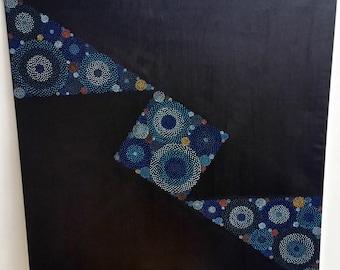 """Original Painting """"Circles N. 16"""""""