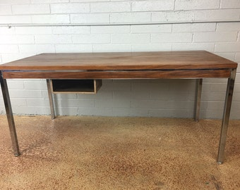 Florence Knoll Style Desk or Conference Room Table or Dining Table