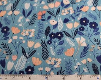 Dashwood Mille Fleur 100% Cotton