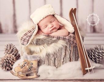 Original DS design LARGE White Wash Bark Bowl; Wooden Prop; Photo Prop; Newborn Prop; Wooden Bowl; Newborn Poser; Baby Bowl