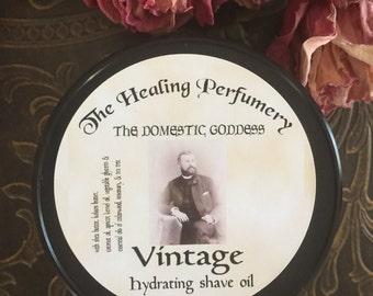 Vintage Hydrating Cream 8oz